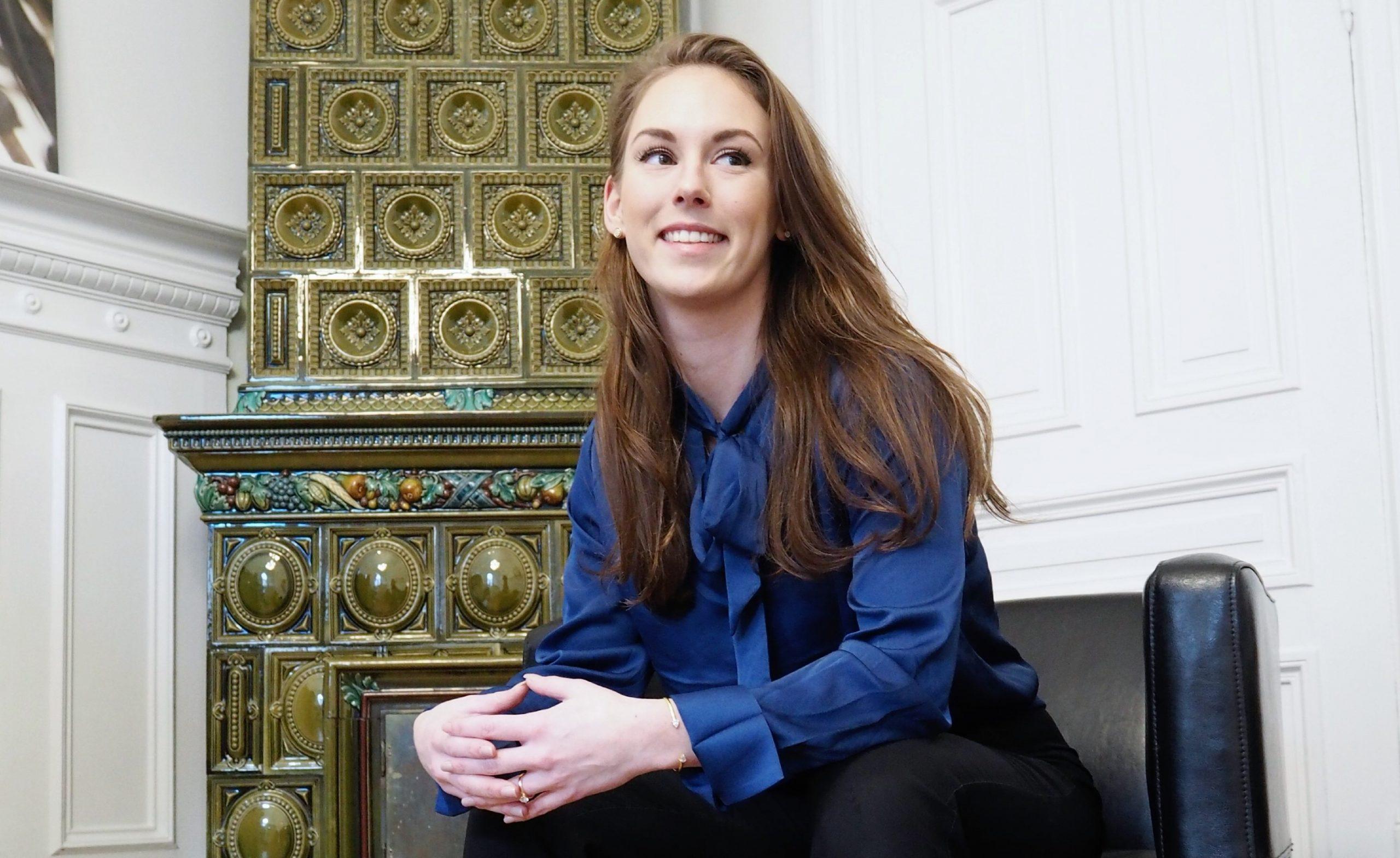 Programvareselskapet VisBook utvider – Erica Salonius blir ny markedssjef-img